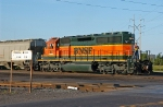 BNSF 7877 at Winter St.