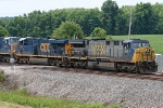 CSX 678
