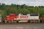 BNSF 100