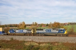 CSX 8728 on CSX Q116-30