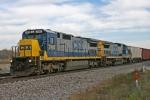 CSX 7495 on CSX Q397-31
