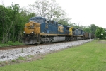 CSXT W078