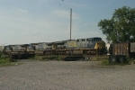 CSXT Q557