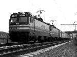 Amtrak w/b