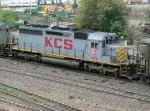 KCS 672
