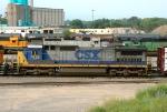 CSX 7628