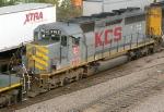 KCS 3163