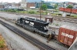 switching move at roanoke