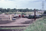 1347-11 BN Northtown Yard