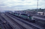 1347-13 BN Northtown Yard