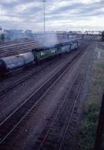 1347-14 BN Northtown Yard