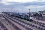 1347-17 BN Northtown Yard