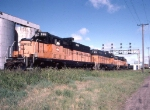 1371-02 Eastbound SOO/MILW at BN University