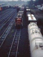 1376-05 SOO Line Humboldt Yard