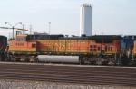 BNSF 4606