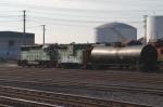 BNSF 3111