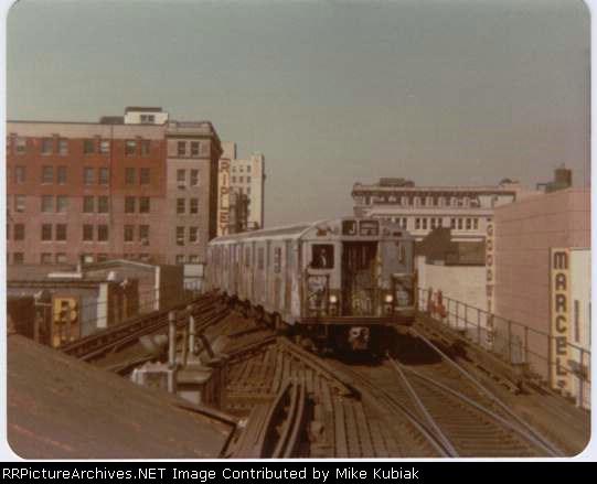 NYCTA 8468