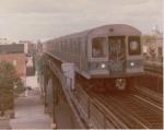 NYCTA 4915