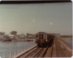 IND R10 Crossing Jamaica Bay