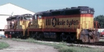CO 7311 (Chessie System)