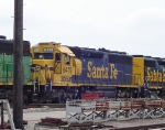 BNSF 6479
