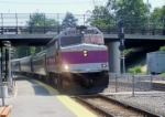 Mr. Commuter Rail
