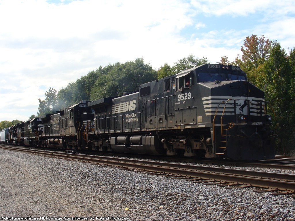 NS 9529