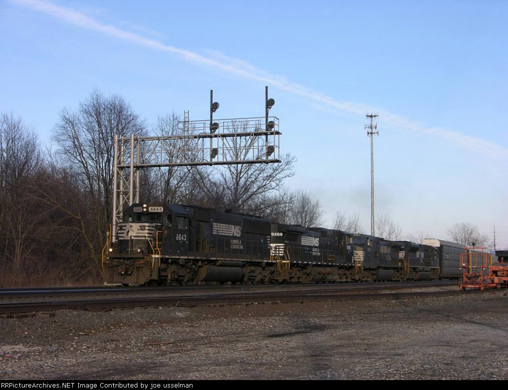 NS 6643