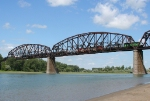 Missouri River Bridge