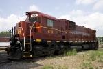WNYP 630 at the enginehouse