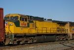 CNW 8694, er, UP 9798