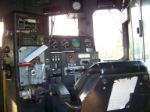 CSX 2304 Control Stand