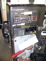 CSX 2304 Radio