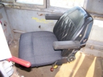 CSX 2304 Engineer's Seat