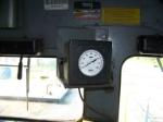 CSX 2304 Speedometer