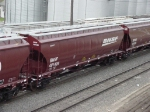 BNSF New Logo ACF 3-Bay Covered Hopper 481426