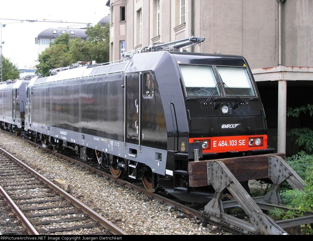 MRCE E484.103
