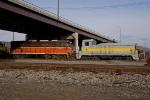 NYSW 116 & 2302