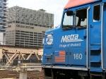METX 160
