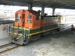 BNSF 3533