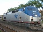 Amtrak 13