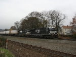 NS 7640 & NS 9125