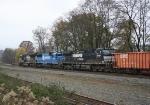 NS 9499 & NS 5413