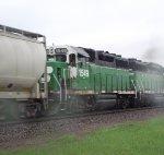 BNSF 1549