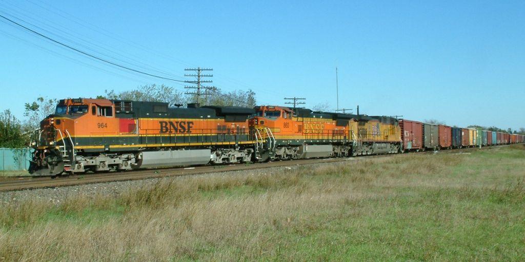 1_BNSF Mixed Freight, Biddison & Hemphill