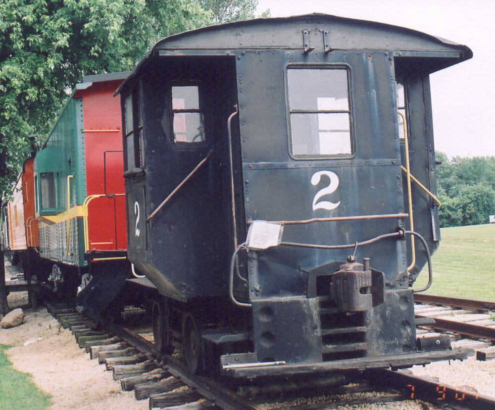 WOT 2 2004