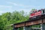 Branson Scenic Railway #99