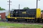 WAMX 501