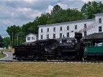 Cass Scenic Railroad #11