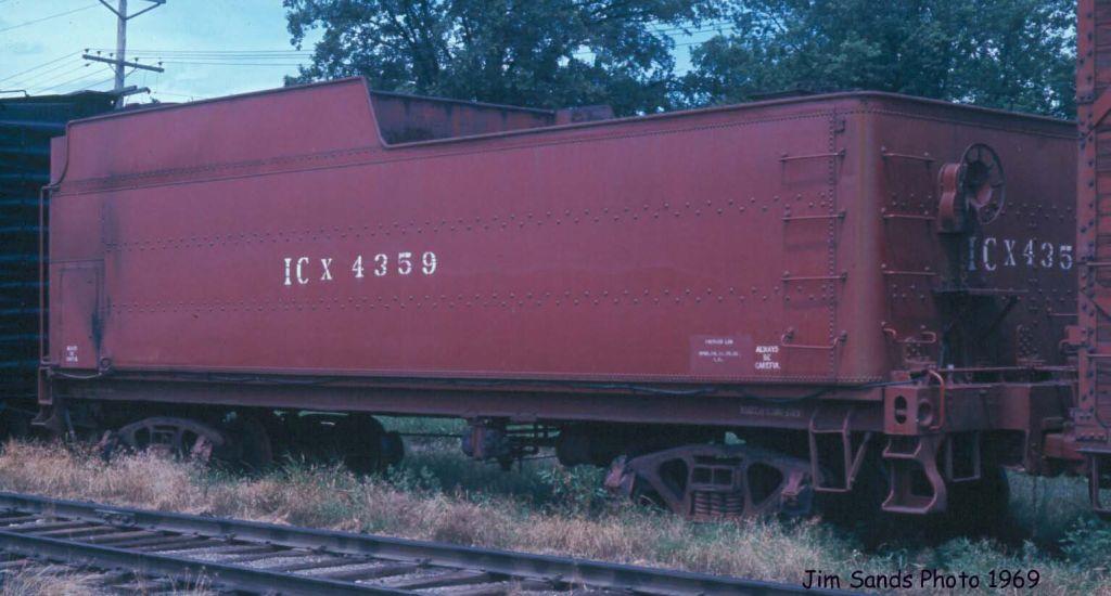 IC X4359 1967